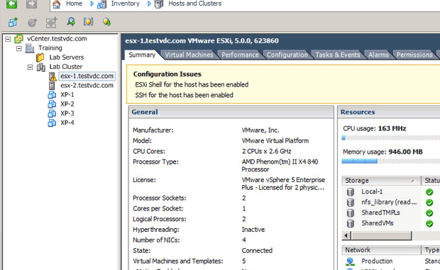 Adding Realtek drivers to ESXi 5 5 - Earth-Works Tips & Tricks for